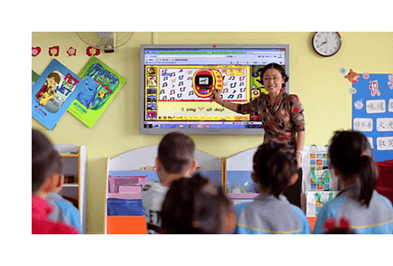 ABCmouse for Schools - English Language Learning Academy