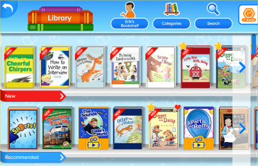 Summer Slide - ABCmouse for Libraries Helps Prevent Learning Loss