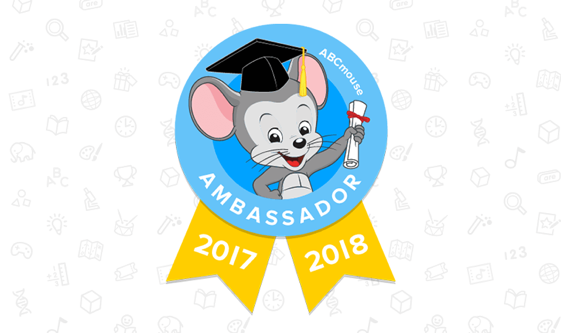 ABCmouse Teacher Ambassador Program
