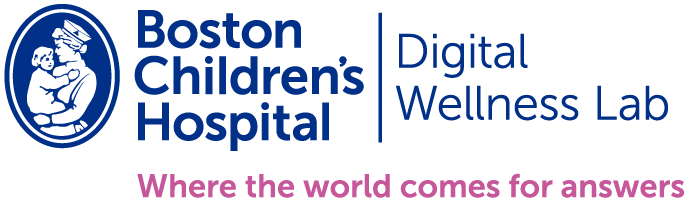 Age of Learning partners with Boston Children's Hospital on Digital Wellness Lab
